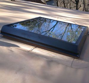 Ventilated Skylights